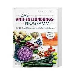 Das Anti Entzündungsprogramm