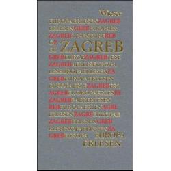 Zagreb als Buch von