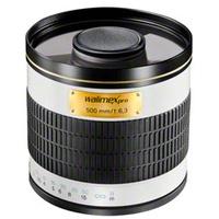 Spiegeltele 500mm F6,3 DX M42