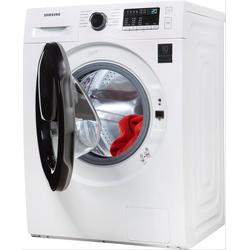 Samsung Waschmaschine WW4500T WW7ET4543AE/EG, 7 kg, 1400 U/min, AddWash 60 cm x 85 cm x 55 cm