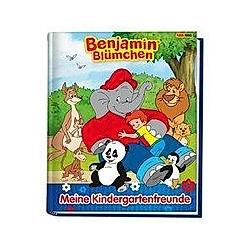 Panini - Buch