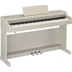 Yamaha YDP-164 WA Digital Piano Weißesche