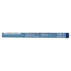 EYE CARE Eyeliner Filzstift blau 323 0.8 Milliliter