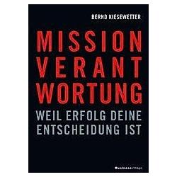 MISSION VERANTWORTUNG