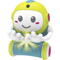 Smoby Smart Robot 1,2,3 Spielzeug Roboter