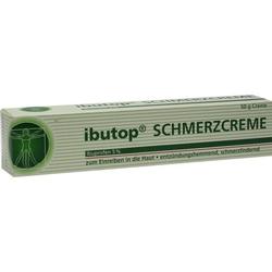 ibutop Schmerzcreme