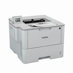 brother HL-L6400DW Laserdrucker grau