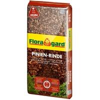 Floragard Pinien-Rinde fein