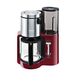 Siemens TC86304 Kaffeemaschinen - Rot