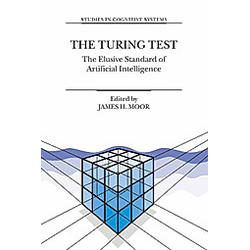 The Turing Test - Buch