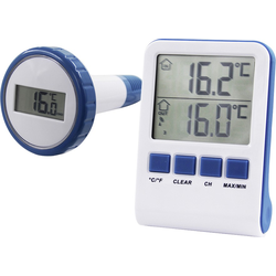 Steinbach Wireless Pool Thermometer mehrfarbig