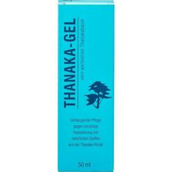THANAKA Gel 50 ml