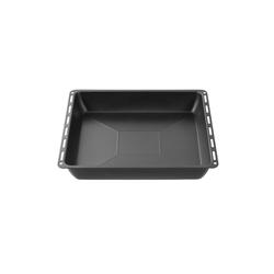 ICQN Backblech ICQN 445 x 375 x 40 mm Antihaft-Beschichtung Backb, Antihaft