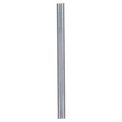 Hobelmesser gerade, HM, 40°, 56 x 5,5 mm, 10er-Pack, für GHO 12V-20