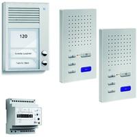 TCS Türsprechanlage home:pack Audio PAK PSC2220-0000 2WE