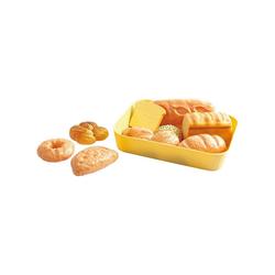 Playgo Spiellebensmittel Spiellebensmittel Brot-set