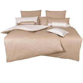 JANINE Modernclassic 3936 beige (135x200+80x80cm)