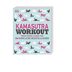 Kamasutra Workout - Buch
