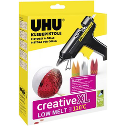 UHU Low Melt Creative XL Heißklebepistole 11mm 10W