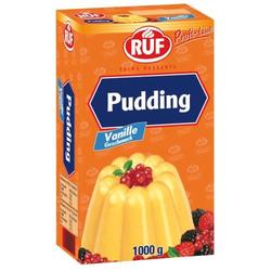 RUF Vanille-Geschmack Puddingpulver
