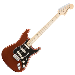 Fender Deluxe Roadhouse Strat MN CLSC COP