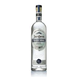 Jose Cuervo Tradicional Tequila Silver 0,7L (38% Vol.)