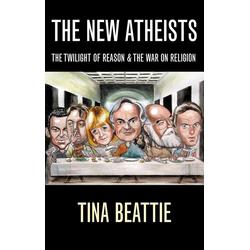 New Atheists: eBook von Tina Beattie