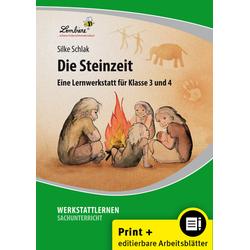 Die Steinzeit (Set)