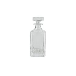 Basispreis* Peill+Putzler Whiskyflasche 750 ml  Boston ¦ transparent/klar