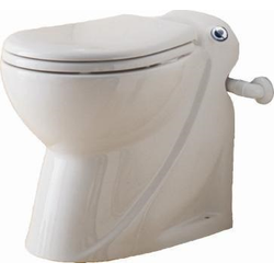 SFA Kompakt-WC SaniCompact Pro weiß