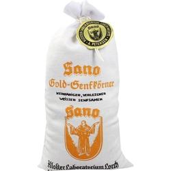 Sano Gold-Senfkörner