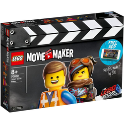 LEGO Movie 70820 - LEGO® Movie Maker