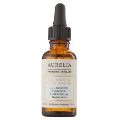 Aurelia Balance and Glow Day Oil