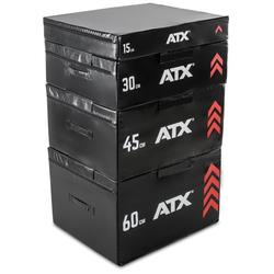 ATX® FOAM Sicherheits Plyobox-Set