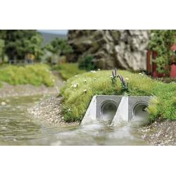 Busch 7891 H0 Gewässerdurchlass