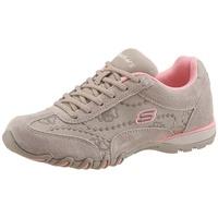 SKECHERS Speedsters-Lady Sneaker mit Memory Foam natur 36