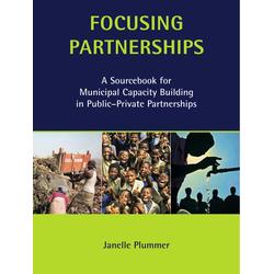 Focusing Partnerships: eBook von