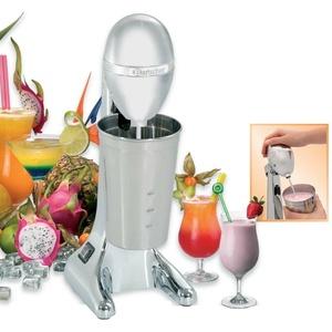 Barmixer Eiweiß Fitness Mixer Eiweißshaker Milchshaker Profi Cocktails