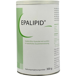 EPALIPID Sojalecithin-Granulat