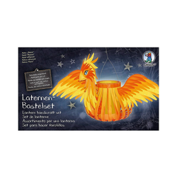 URSUS Laterne Laternen Bastelset Phoenix