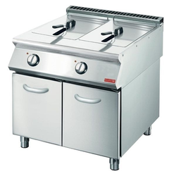 Gastro M Fritteuse 7080FRE 2 x 10L GL933