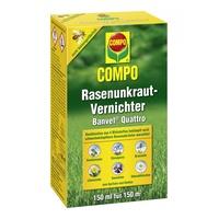Compo Rasenunkraut-Vernichter Banvel Quattro