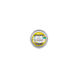 INGWER GINJER Pastillen Bio Zitrone 40 g