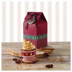 Birkmann Backform Birkmann Cupcake Present Box