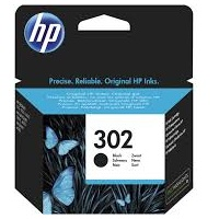 HP 302 schwarz