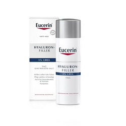 EUCERIN Anti-Age HYALURON-FILLER UREA Tagescreme 50 ml