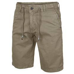Poolman Death Valley Chino Shorts (Sale) beige, Größe XL