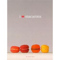 I Love Macarons: eBook von Hisako Ogita