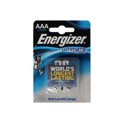 Energizer Energizer L92 Lithium Batterie AAA, 1,5 Volt 1260m Batterie