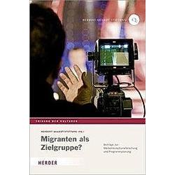 Migranten als Zielgruppe?